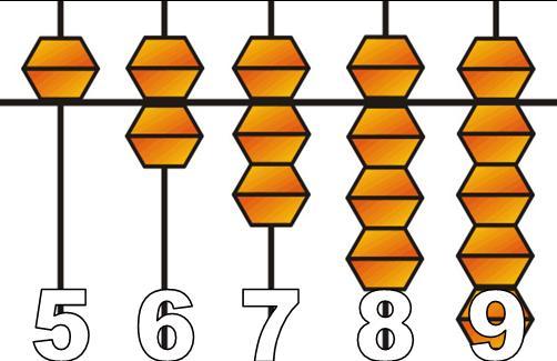 abacus bead